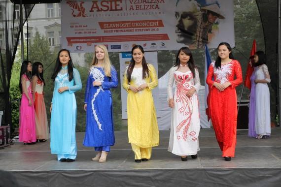 Việt Nam tham gia Lễ hội mang tên Châu Á xa và gần